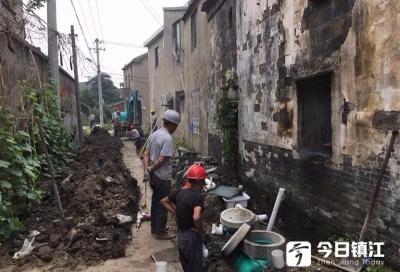 丹阳今年将对143个村庄开展污水治理
