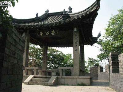 溯源 | 北固山京城考