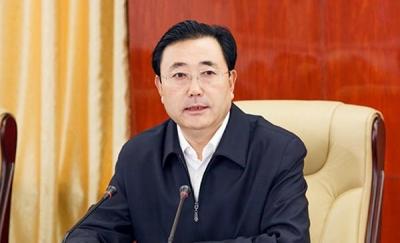 兰州原市长栾克军涉嫌受贿逾1200万受审 当庭认罪