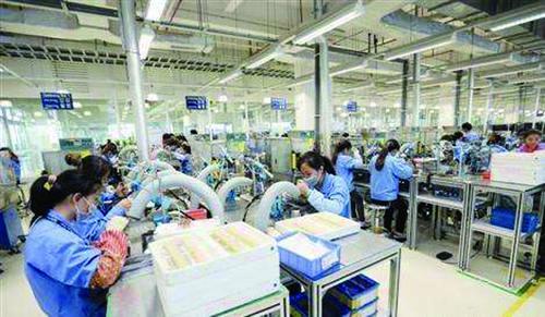 践行普惠金融 对接特色产业  建行丹阳支行全方位服务丹阳眼镜行业