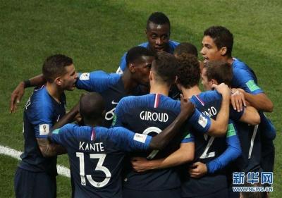 法国捧得大力神杯,是移民足球的胜利?