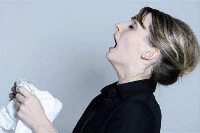 你的鼻子还好吗?数据显示我国过敏性鼻炎患者6年增1亿
