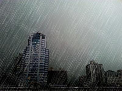 """注意!今晨沿淮和淮北部分地区有浓雾,明后天镇江暴雨""""刷屏"""""""