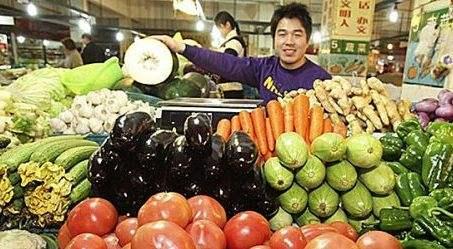 你感受到了吗?二季度镇江蔬菜价格季节性整体回落