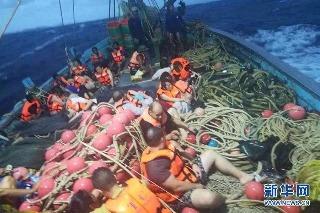 中国驻泰使馆确认41名中国公民在普吉翻船事故中遇难