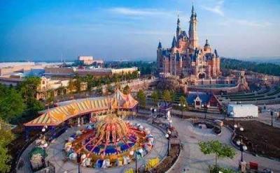 家长起诉上海迪士尼:只有上海按身高算,有歧视