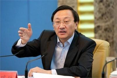 副省长缪瑞林当选省残联新一届主席