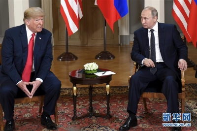 你不遵守,我也不陪你玩了——普京宣布俄退出《中导条约》