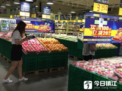 扬中市上半年热线投诉分析:食品消费呈上涨势头,美容美发洗浴居高不下