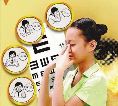 3到6岁宝宝的眼保健筛查,千万别忽视!对话市四院眼科副主任医师徐恒