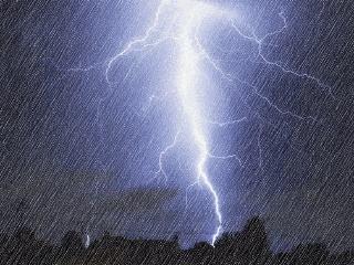 """本周镇江天气雷阵雨成""""主打"""",出门在外请备一把雨伞"""