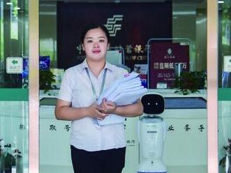 努力,只为把工作做好  ——访邮储银行镇江市分行零售信贷部产品经理陈香
