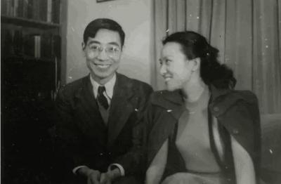 """一张照片发现两颗小行星以他们命名 郭永怀李佩夫妇成为""""夜空中的星"""""""