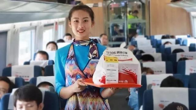 舌尖上的火车,什么时候是中国火车餐味道的巅峰时代?