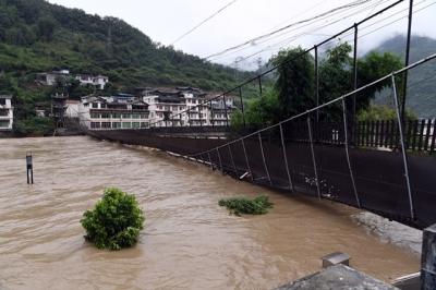 国家减灾委、应急管理部对川甘两省启动国家Ⅳ级救灾应急响应