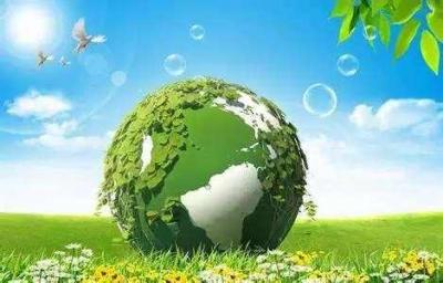 绿色是对发展理念的一场大考