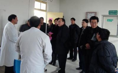 山东省疾控中心官员自杀 目前正在山东省立医院抢救