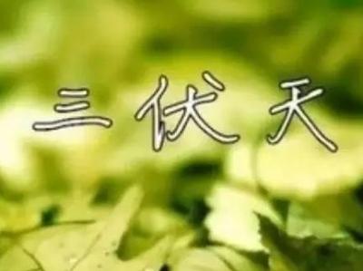 江苏今日入伏  将迎超长版