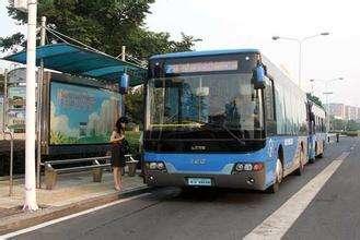 公交211路20日起恢复原线运行