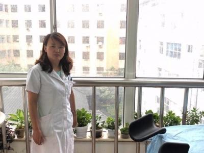 展岐黄医术,助女性健康——访市妇幼保健院中医妇科副主任医师许晓芬