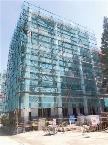 三中、江南学校改扩建等工程进展顺利 预计2019上半年竣工