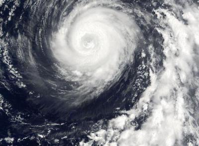"""台风""""摩羯""""来了!镇江将迎来大风、暴雨、降温"""
