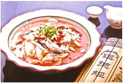 避风渔港的魅力 秘制菜肴更好味