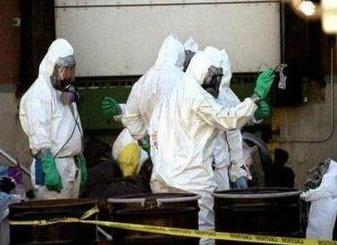 内蒙古通辽疑似牛炭疽病例增至16人 已对疫区实施封锁