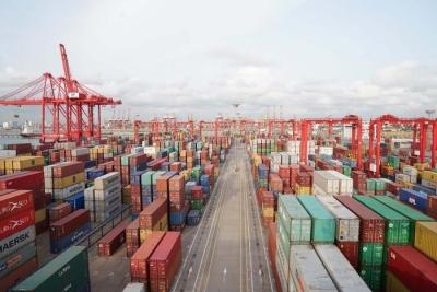 美国与墨西哥就更新北美自贸协定达成初步原则性协议