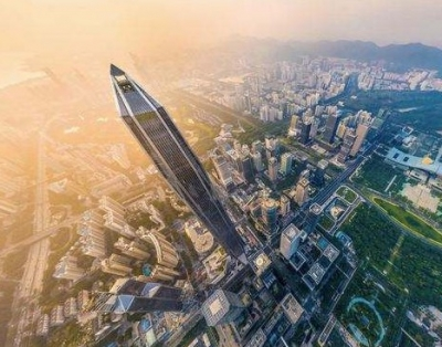 新华网评:改革开放为中国打开崭新而宽广的天地