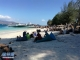 印尼全力转移龙目岛震区受困游客 已有39名中国游客撤至安全地区
