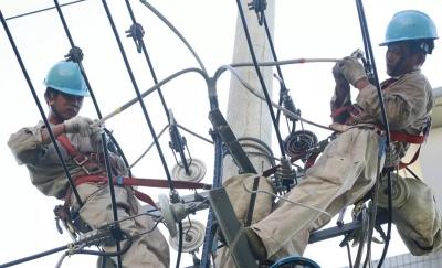 丹阳今年最高用电负荷创历史新高