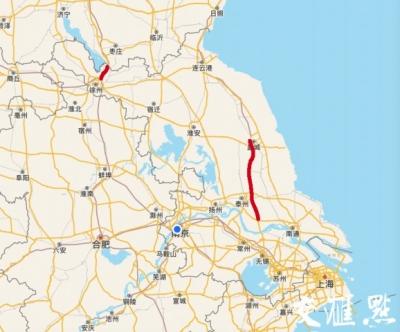 高速公路迎来扩建潮!京台、盐靖高速开始研究扩建
