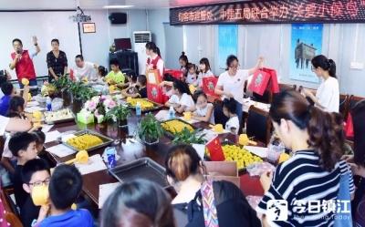 要回去上学了!鲜花、月饼、饺子,献给参与城市建设的爸爸妈妈!