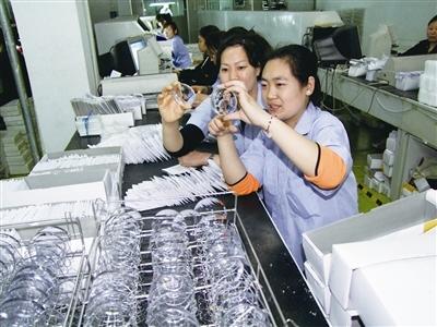 江苏万新获首批国家级消费品标准化试点项目立项