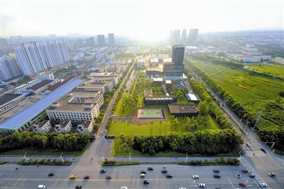 创新末梢发力,丹阳崛起新材料产业高地