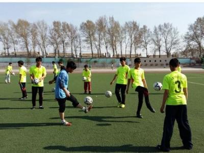 教育部公示全国青少年校园足球特色学校,镇江20所学校入选