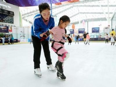 江苏发布冰雪运动产业行动方案,2022年前新建10片室外雪场