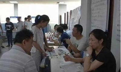 """""""知名企业进校园""""活动吸引5500多名人才青睐丹阳"""