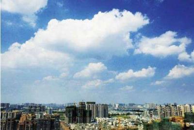 江苏今年以来优良天数比率61.8% 空气最好县区是南通如东