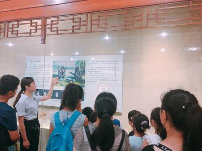 """镇博举办""""'我'从远古走来——周口店遗址文物""""特展活动"""