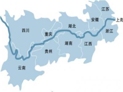 """以""""五个优化""""推动长江经济带高质量发展"""