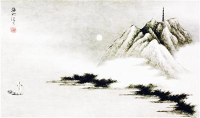 """镇江曾经称""""海门"""""""