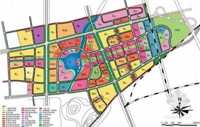 """""""三先三后""""系统推进城市规划"""