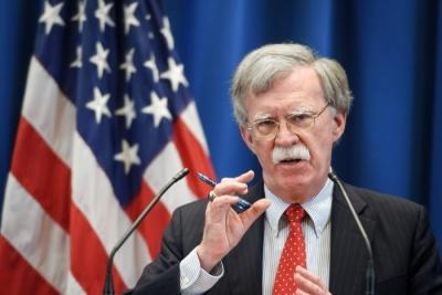 美国威胁国际刑事法院:若启动调查美在阿富汗的战争罪 就实施制裁