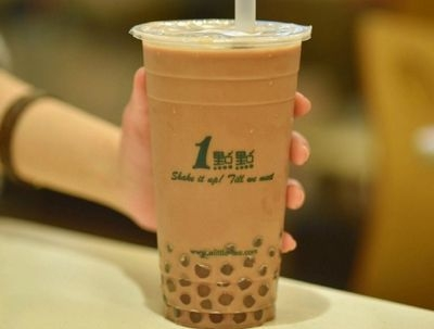 奶茶正在毁掉年轻人的健康, 一点点奶茶各种含量超标