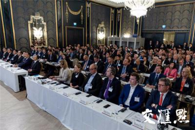 跨越万里,江苏与挪威共享开放发展新机遇