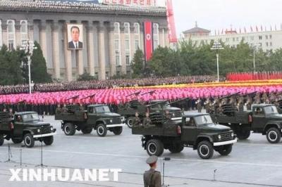 朝鲜70年国庆前重申自力更生,释放什么信号?