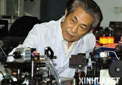 著名物理学家闵乃本去世 有小行星以其名字命名