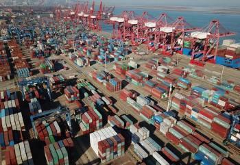 商务部回应中美贸易顺差扩大:加征关税不能解决问题